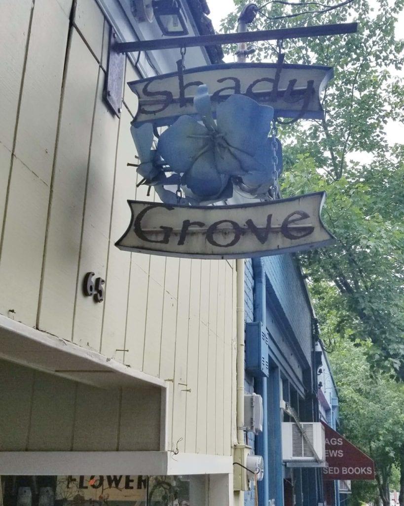 Shady Grove Flowers Asheville NC